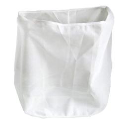 Filtration - Sac de filtration en fin nylon 25 x 25 x 35 cm à base carrée