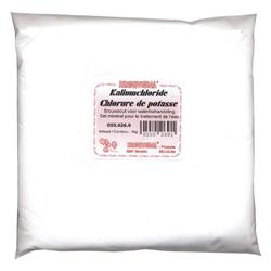 Additifs de brassage - Chlorure de potasse (potassium) - 100g