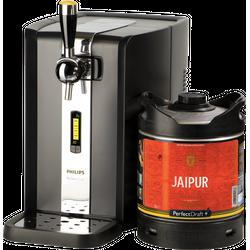 Tireuse à bière - Pack Tireuse PerfectDraft Jaipur