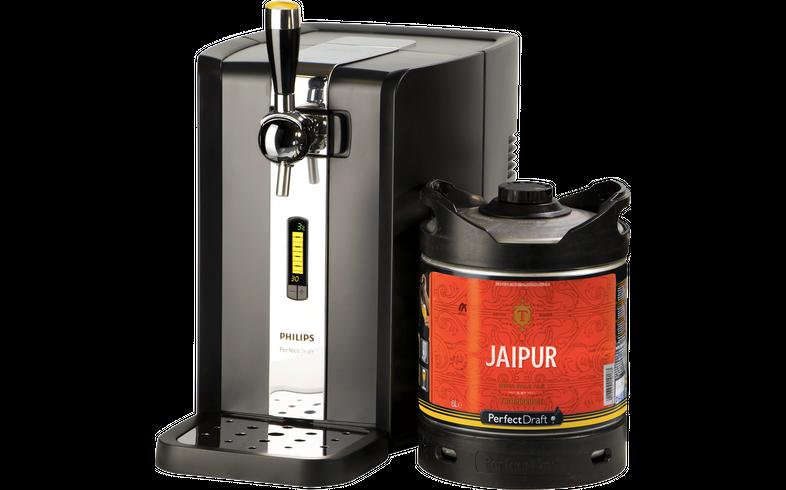 Beer dispensers - PerfectDraft Jaipur Dispenser Pack