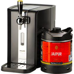 Beer dispensers - PerfectDraft Jaipur Dispenser Pack