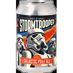 Bouteilles - Stormtrooper Galactic Pale Ale
