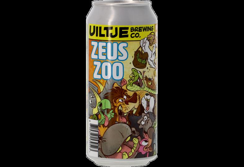 Bouteilles - Uiltje Zeus Zoo