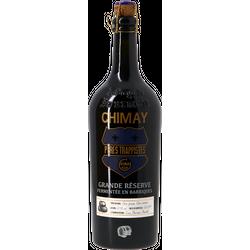 Botellas - Chimay Grande Réserve Oak Barrel Aged 2019  - 75cl