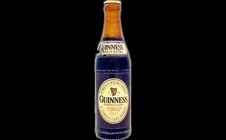 Flaskor - Guinness Cameroun