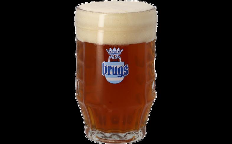 Beer glasses - Chope Brugs - 50cl