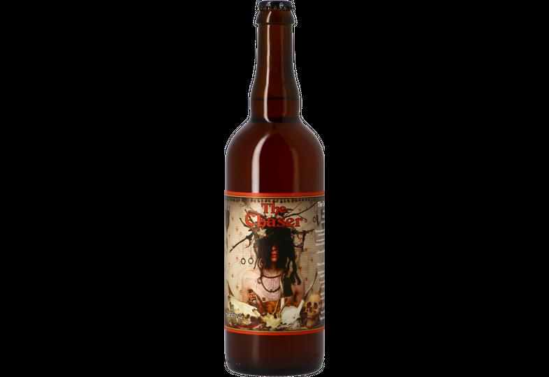 Bottled beer - The Chaser