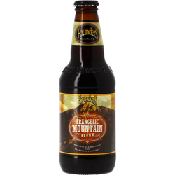 Bottiglie - Founders Frangelic Mountain Brown 2019