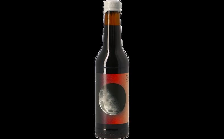 Bottiglie - Põhjala Talveoo Rum and Bourbon Barrel Aged
