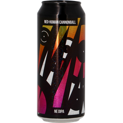 Bouteilles - Magic Rock Neo-Human Cannonball