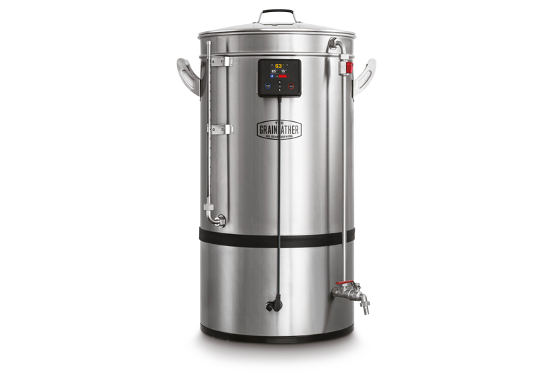 Cuves de brassage - Grainfather G70  - Système de brassage 70 L