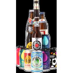 Samlingar - Alkoholfritt - 12 Pack