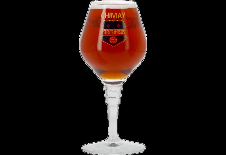 Verres à bière - Verre Chimay Grande Reserve Barrel Aged - 25 cl