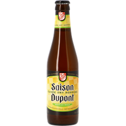 Flaskor - Saison Dupont Cuvée Dry Hopping
