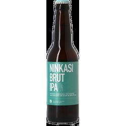 Bouteilles - Ninkasi Brut IPA