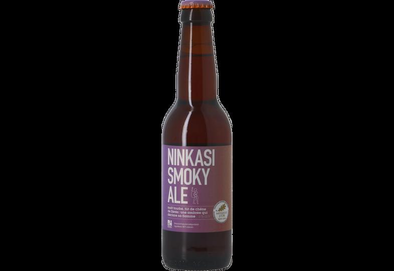 Bouteilles - Ninkasi Smoky Ale