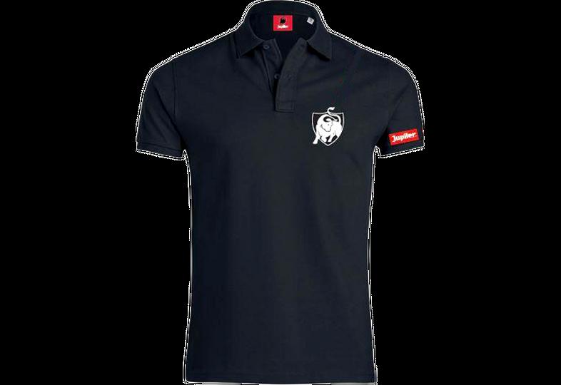 Flaschen Bier - Polo Shirt Jupiler Size L