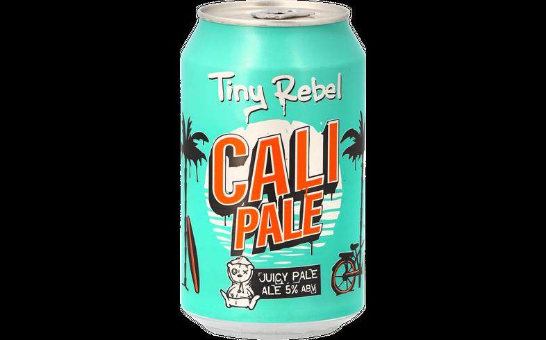 Botellas - Tiny Rebel Cali Pale
