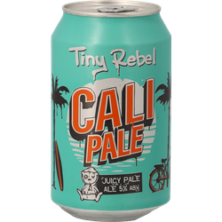 Bouteilles - Tiny Rebel Cali Pale