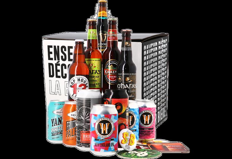 Bierpakketten - Saint Patrick's Day Bierpakket (12 stuks)