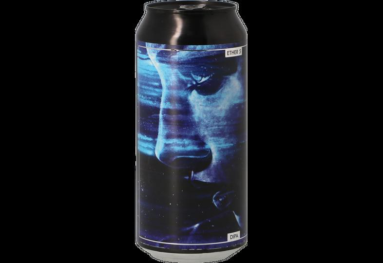 Bottled beer - O Brother Ether 5