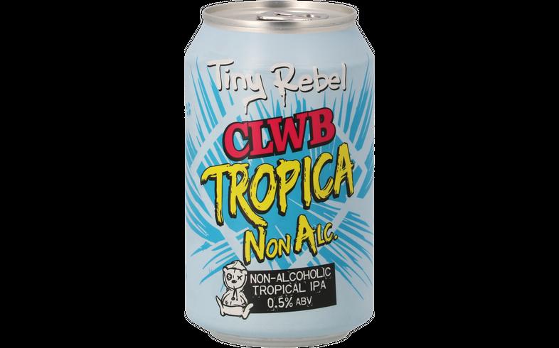 Botellas - Tiny Rebel Clwb Tropica Non-Alcoholic