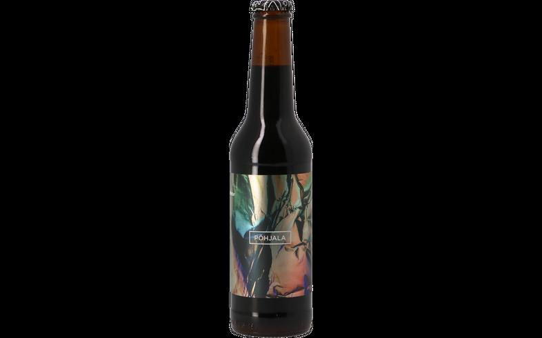 Nuovi prodotti - Põhjala - Must Kuld Vanilla Latte