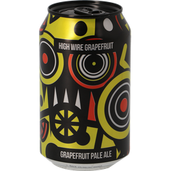 Bouteilles - Magic Rock High Wire Grapefruit