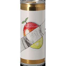 Bottiglie - Brewski Duct Taped Mango