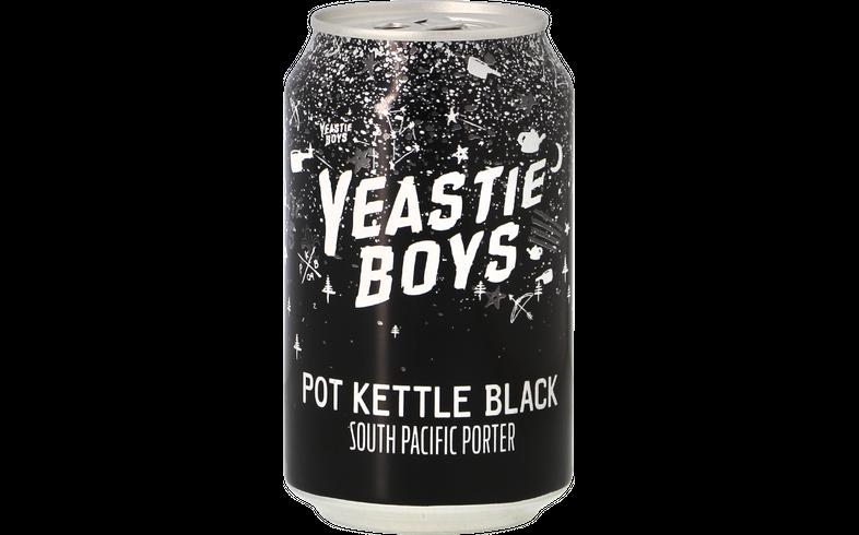 Bouteilles - Yeastie Boys Pot Kettle Black