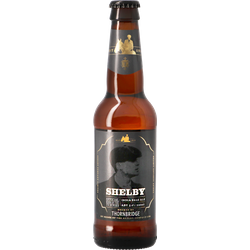 Flessen - Thornbridge Shelby IPA