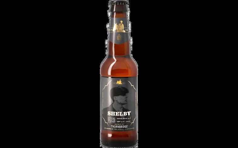 Botellas - Thornbridge Shelby IPA
