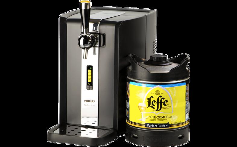 Öltapp - PerfectDraft Leffe d'Été Zomerbier Dispenser Pack