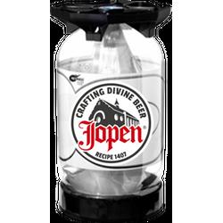 Fûts de bière - Jopen Jacobus RPA Keg