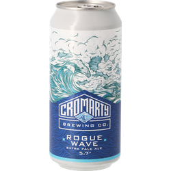 Flaschen Bier - Cromarty Rogue Wave - Can
