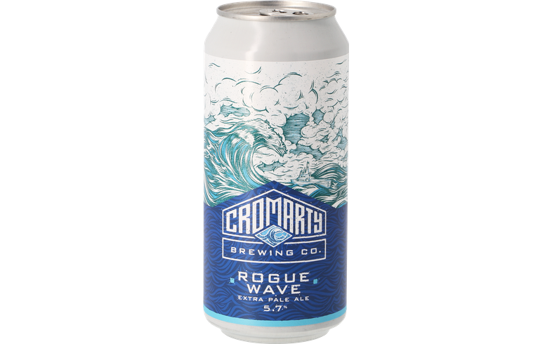 Bouteilles - Cromarty Rogue Wave - Can