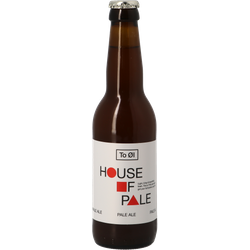 Bouteilles - To Øl House of Pale
