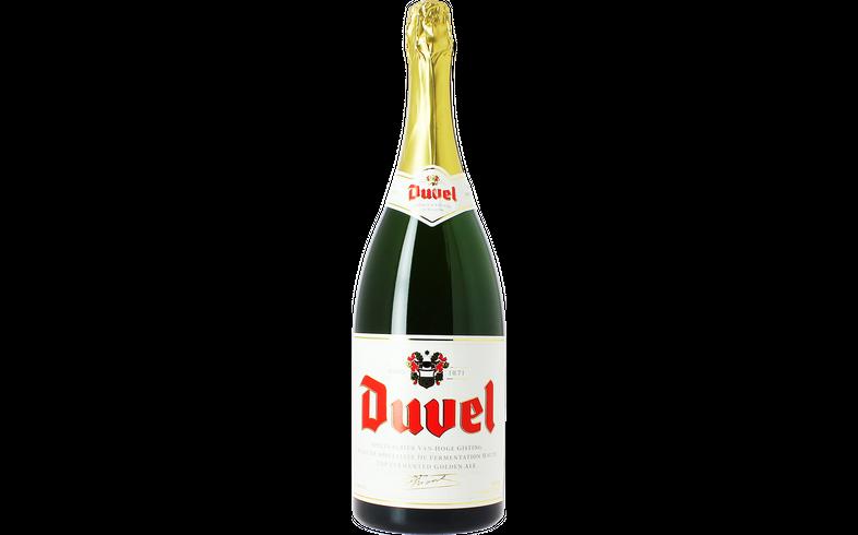 Bouteilles - Magnum Duvel