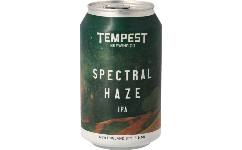 Bouteilles - Tempest Spectral Haze