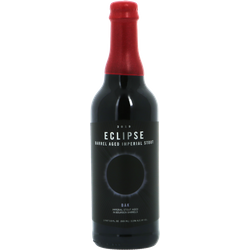 Bottiglie - FiftyFifty Eclipse BAK Bakers Bourbon BA 2019