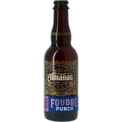 Botellas - Almanac Foudre Punch Oak BA