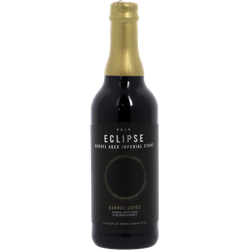 Bouteilles - FiftyFifty Eclipse Barrel Cuvee 2019 Bourbon BA