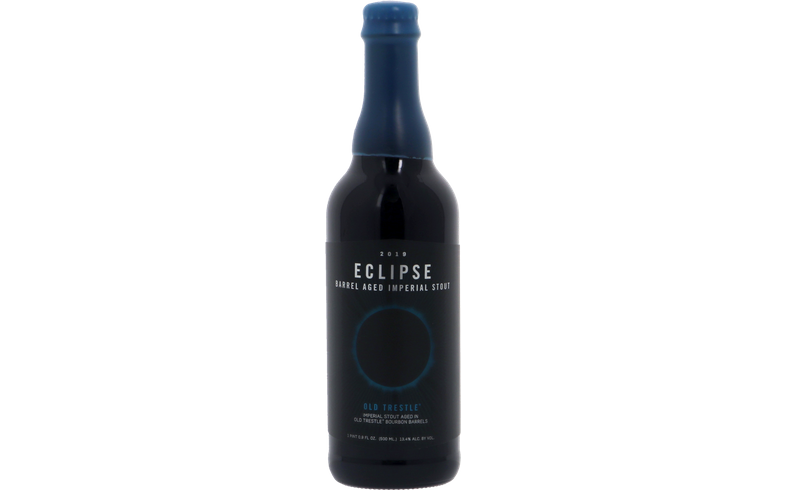 Bouteilles - FiftyFifty Eclipse Old Trestle BA 2019