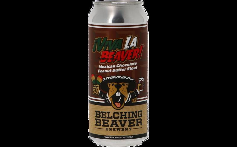 Bouteilles - Belching Beaver Viva La Beaver