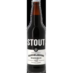 Bottled beer - BarrelHouse Stout