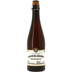 Botellas - BarrelHouse Chenin Blonde Oak BA