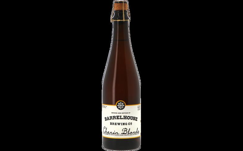 Bouteilles - BarrelHouse Chenin Blonde Oak BA