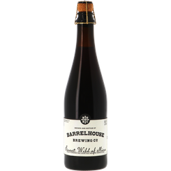 Bouteilles - BarrelHouse Sweet Wild of Mine Oak BA