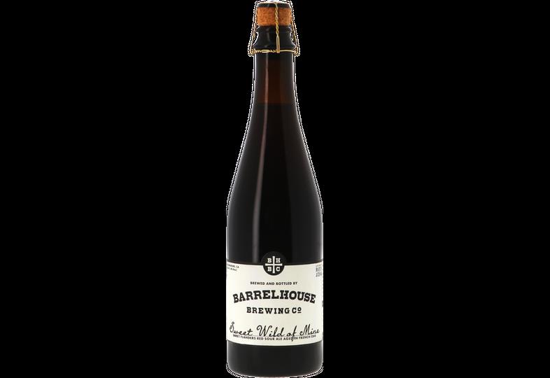 Bouteilles - BarrelHouse Sweet Wild of Mine Oak BA