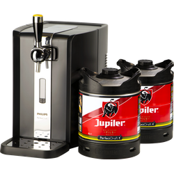 Fatöl - PerfectDraft Jupiler Dispenser Pack